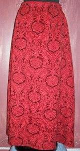 skirt-front